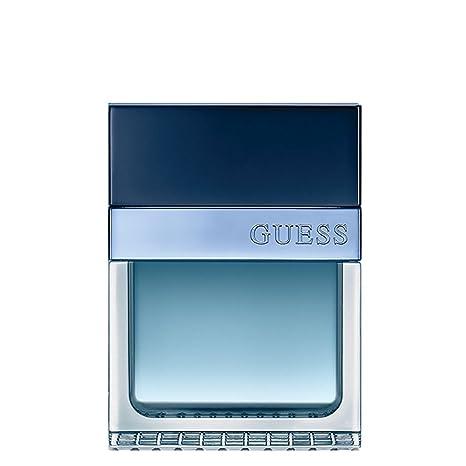 Image Unavailable. Image not available for. Colour  Guess Seductive Homme  Blue ... 97df37026c