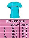 Buuban Girls Japanese Anime Cat Chococat T-shirt Tshirts Black L