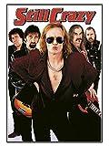 DVD : Still Crazy