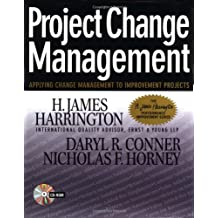 Project Change Management with CDROM