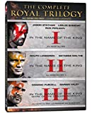 In the Name of the King - Triple Feature - Bilingual