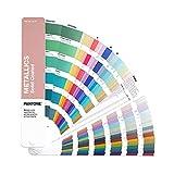 PANTONE GG1507A Metallics Coated-Guide, Multi-Colour