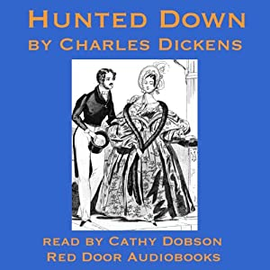 Hunted Down Audiobook