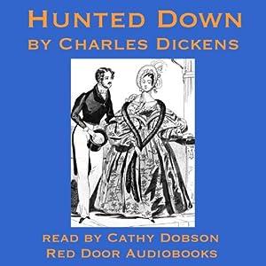 Hunted Down Audiobook