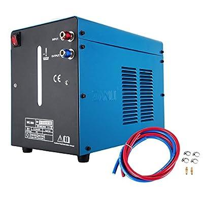 BestEquip 10L Capacity Tig Welder 110V 350A Water Welder Torch Powerful Cooler Welding Water Cooler for Power Tig and Power Pro Series