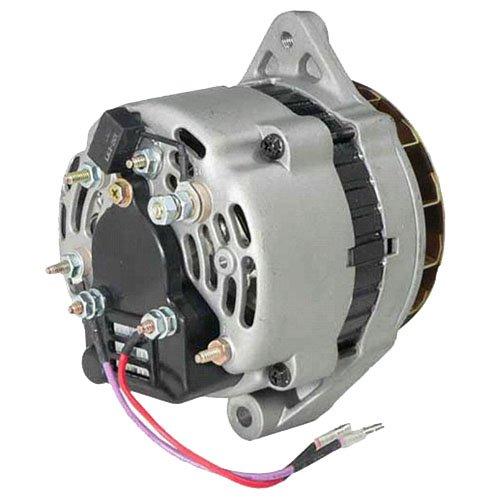 DB Electrical AMN0002 New Mercruiser Omc Volvo Marine Mando Alternator, Mercruiser Ski Engine 454 502 5.7L 5.0LX, Mercruiser 600SC 800SC 817119-2 817119A 20054 ALT53 1926 60050 400-46002 A000B0331