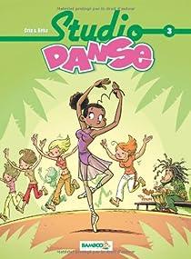 Studio Danse, tome 3  par Crip
