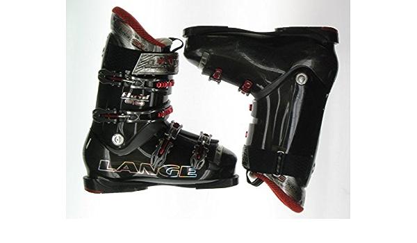 Mondo 33.5 Used Rossignol Flash Ski Boots Size 15.5