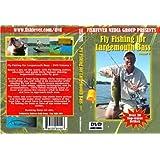 Fly Fishing for Largemouth Bass DVD Volume 1