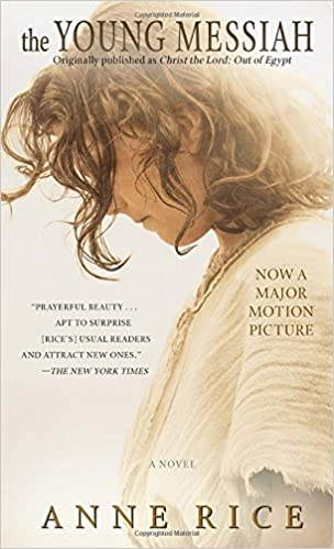The Young Messiah (Movie tie-in) (originally published as