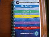 College Writers Reference Updated MLA 2003, Fulwiler, Toby and Hayakawa, Alan, 0131846841