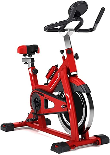 DHM-Fitness Equipment Antideslizante Bicicleta de Ejercicio ...