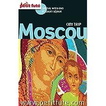 Moscou 2016 City trip Petit Futé