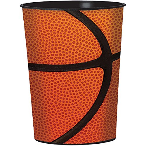 - Basketball Favor Cup 16 Ounce (Each)