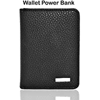 Arc Universal 3000 mAh Card Slot Portable Wallet Power Bank Charger Case