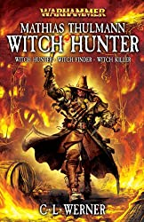 Matthias Thulmann: Witch Hunter