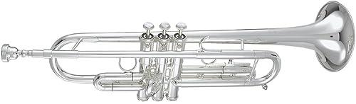 Getzen 590S-S Trumpet - Standard