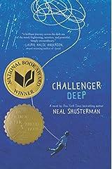 Challenger Deep Paperback