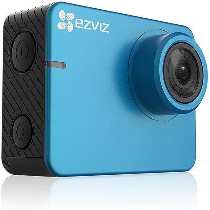 Ezviz S2 Lite Sport Dash Camera Weareable Full Hd Kamera