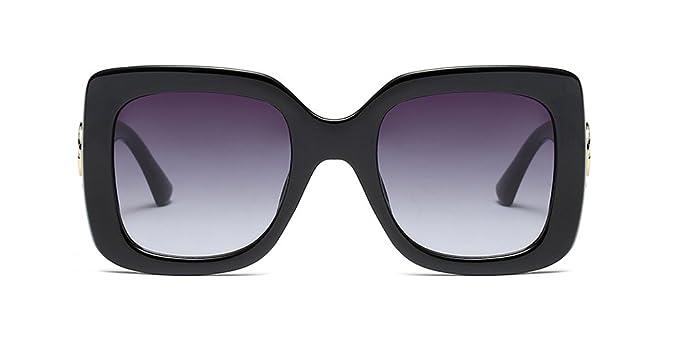 ZEVONDA Nuevo estilo UV400 Protección Gafas de sol de ultra ...