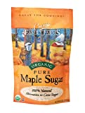 Coombs Family Farms Maple Sugar, Og, 6-Ounce (Pack of 3)