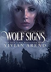 The first title in New York Times bestselling author Vivian Arend's light-hearted, feel-good paranormal series.~~~~~Talk about getting your signals crossed…When her brother cancels their backcountry ski trip, Robyn Maxwell takes it in stride....