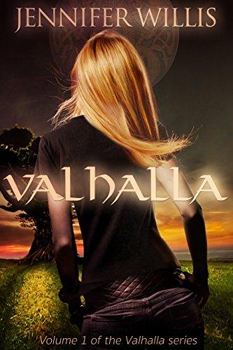 Valhalla by [Willis, Jennifer]