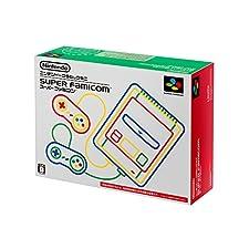 Nintendo Super Famicom Classic Mini Console Japanese ver SNES SFC