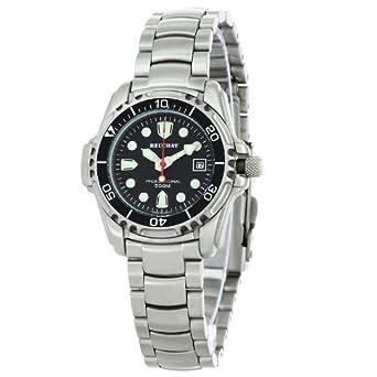 Beuchat Uhr - Herren - BEU0503-1BM