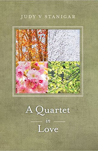 A Quartet In Love by Judy Stanigar ebook deal