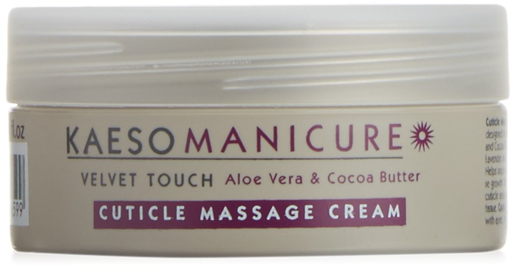 Kaeso Velvet Touch Cuticle Massage Cream 95 ml 554092
