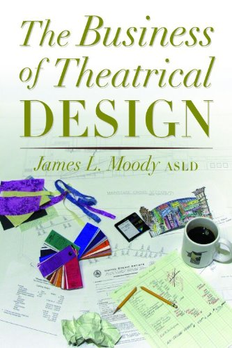 The Business of Theatrical Design (Dance Costumes On Stage)