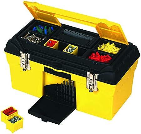 Stanley 1-92-055 - Caja de herramientas 19