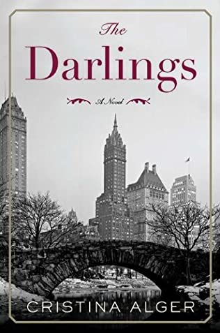 book cover of The Darlings