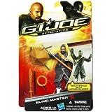 G.I. Joe Retaliation Blind Master Action Figure