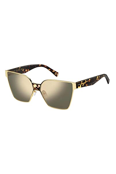 Marc Jacobs Gafas de Sol MARC 212/S GOLD HAVANA/GOLD SILVER ...