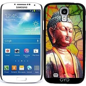 Funda para Samsung Galaxy S4 Mini (GT-I9195) - Buda Zen Religión Yoga by WonderfulDreamPicture