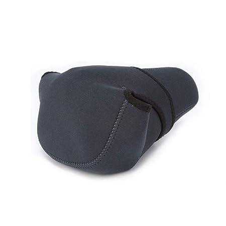 Bolsa para cámara portátil, bolsa de hombro triangular, bolsa de ...