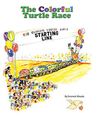 The Colorful Turtle Race ()