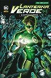 capa de Lanterna Verde. A Noite Mais Densa
