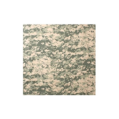 ACU Digital Camo Bandana (2 Pack)