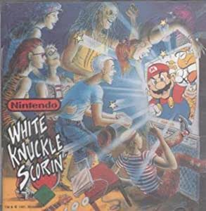 Nintendo: White Knuckle Scorin'