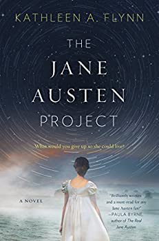 The Jane Austen Project by Kathleen A. Flynn science fiction and fantasy book and audiobook reviews