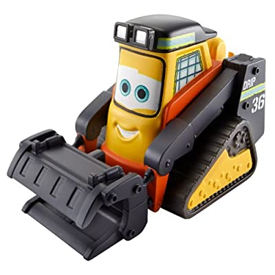 Disney Planes Fire and Rescue Drip Die-cast Vehicle: Toys & Games