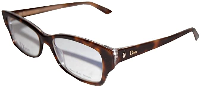 8b0bbad0972d Image Unavailable. Image not available for. Color  Christian Dior Montaigne  10 Eyeglasses ...