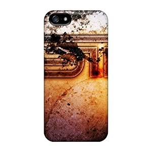 For Iphone Case, High Quality Sti Wallpaper Case For Ipod Touch 4 Cover Cases