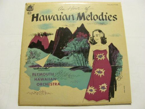 Price comparison product image An Hour of Hawaian Melodies
