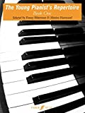 img - for The Young Pianist's Repertoire, Bk 1 (Faber Edition: The Waterman / Harewood Piano Series) book / textbook / text book