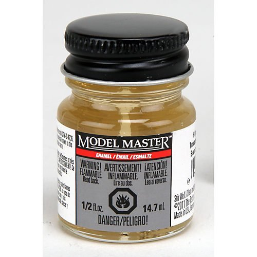 (Testor Corp. MM 1/2oz High Gloss Clear (G))