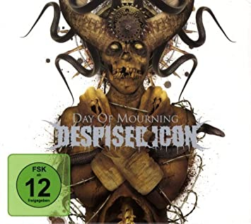 despised icon 2009